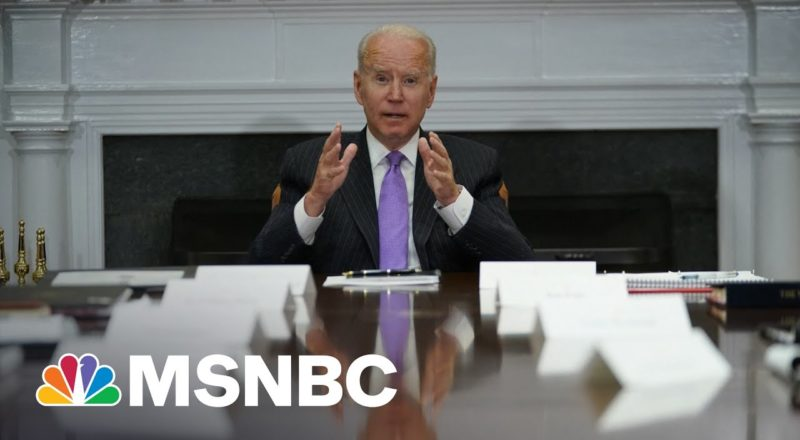 Why It May Be Time For Biden To Enter The Fight For Filibuster Reform 1