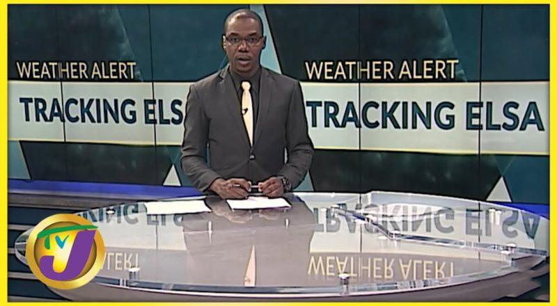 Jamaican News Headlines | TVJ News - July 2 2021 1