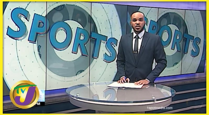 Jamaican Sports News Headlines - July 2 2021 1