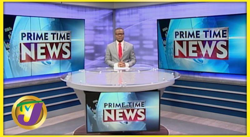 Jamaican News Headlines | TVJ News - July 3 2021 1