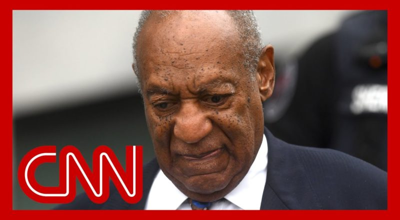 Legal analyst slams Cosby prosecutors: He has not been exonerated 1