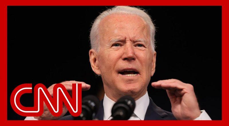 Enten: Poll indicates good news for Biden and Democrats 5