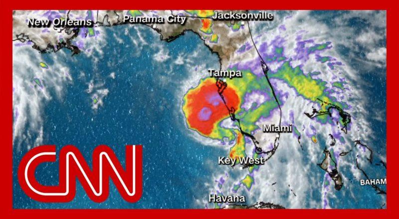 Hurricane Elsa: See where it's headed 5