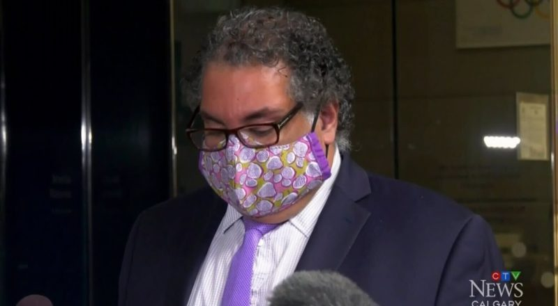 Calgary council votes to repeal mask bylaw 1