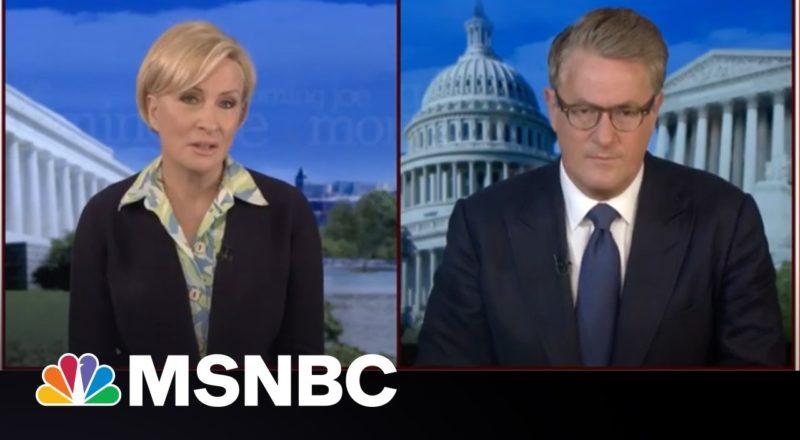 Watch Morning Joe Highlights: July 6th   MSNBC 1