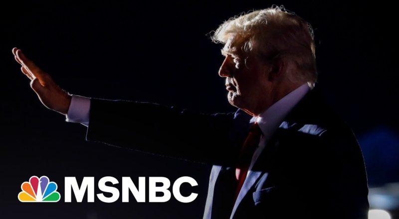 Trump Still Pushing Big Lie Six Months After Capitol Riot 3