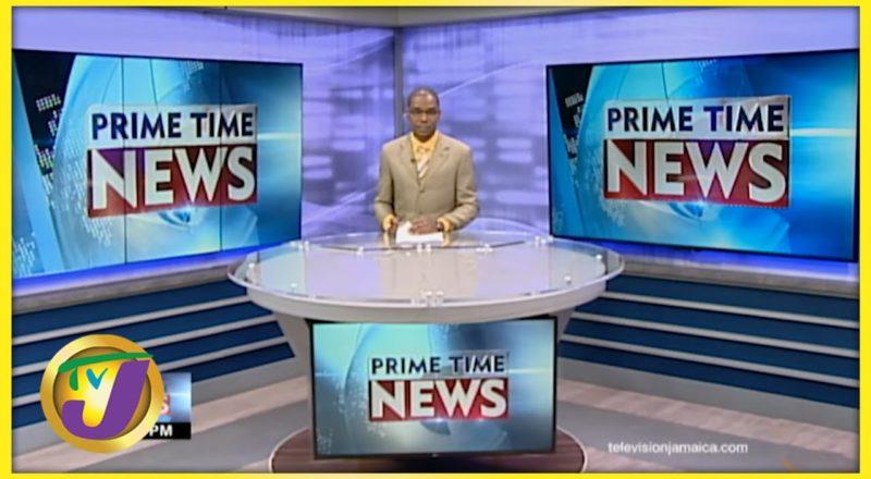 Jamaican News Headlines | TVJ News - July 5 2021 1