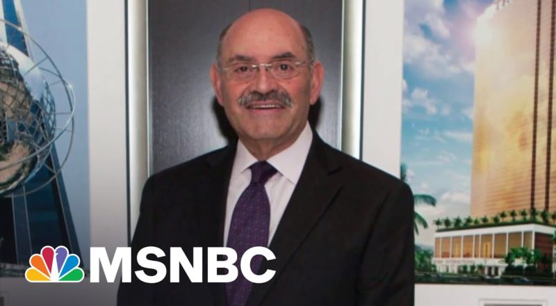 Weisselberg's Attorney Releases Statement Saying He Will Plead Not Guilty 6