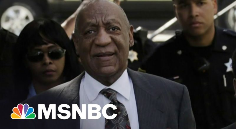 Bill Cosby Was Not Exonerated, Says Civil Rights Attorney | MSNBC 1