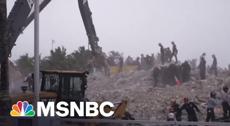 Repealed Florida Law Could Have Repaired Collapsed Condo Sooner 5