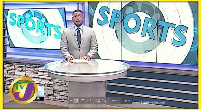 Jamaican Sports News Headlines | TVJ News - July 7 2021 1