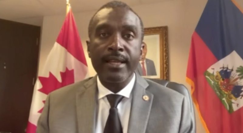 Six men arrested over the assassination of Haiti's president | Ambassador says country needs help 7