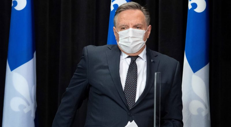 Quebec to roll out COVID-19 vaccine passports in September 4