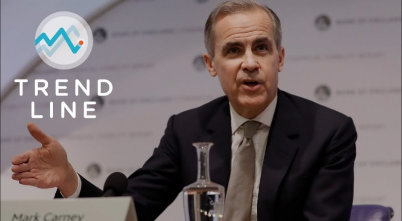 Carney will add 'credibility' to Trudeau, but could fall victim to high expectations | TREND LINE 3
