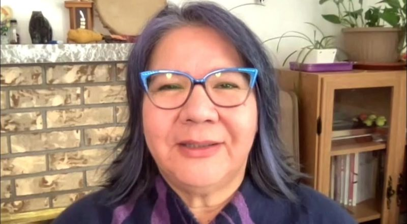RoseAnne Archibald discusses 100-day plan as new AFN national chief 1