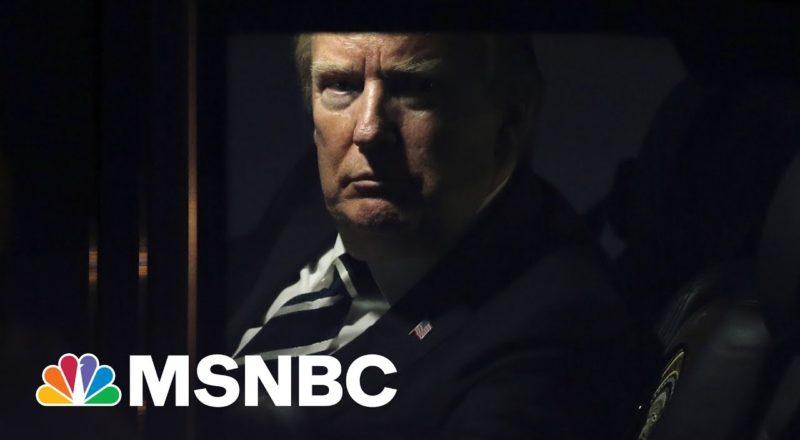 Trump Deposition? 45 Braces As Trump Org Case Takes Twist 2