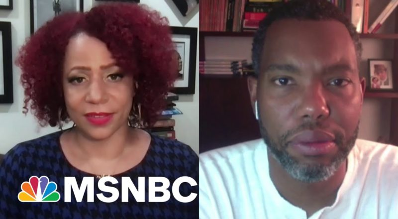 Nikole Hannah-Jones & Ta-Nehisi Coates: Which Story Will We Tell About America? 1