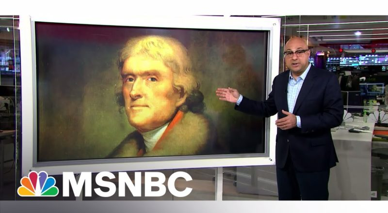 Where did things go wrong?   Ali Velshi   MSNBC 1