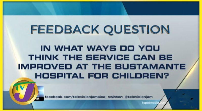 Feedback Question | TVJ News - July 8 2021 1