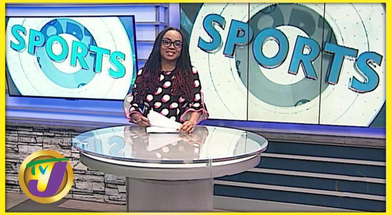 Jamaican Sports News Headlines - July 8 2021 1