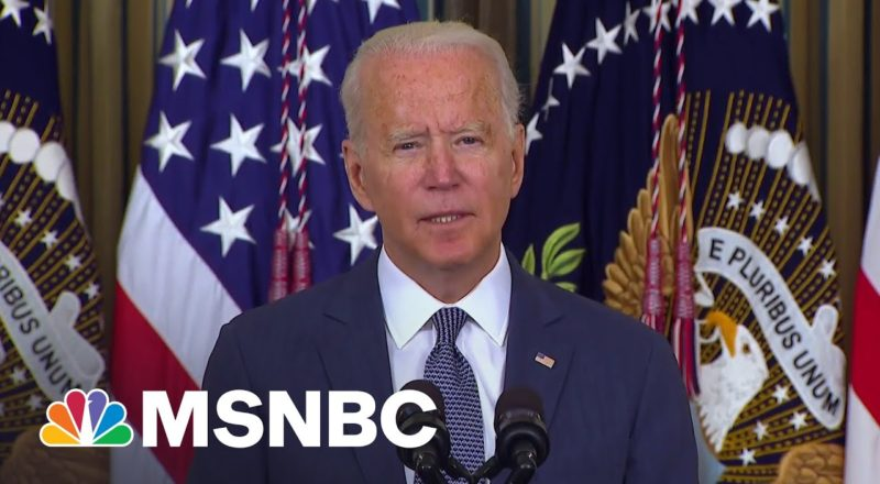Biden Competition-Boosting Executive Order Includes Perks For Consumers 3