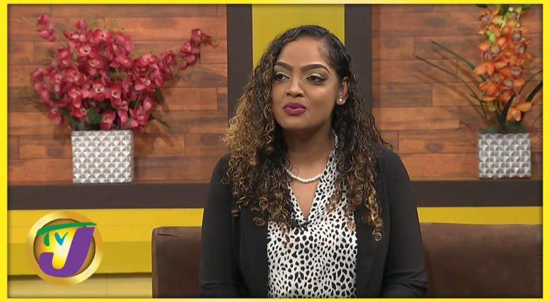 How Parents Can Help their Children to Soar   #FamilyFirst   TVJ Smile Jamaica 6