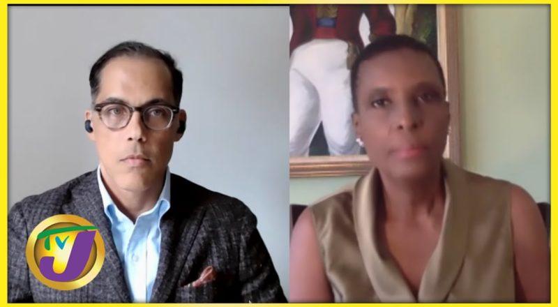 Turmoil in Haiti   TVJ Smile Jamaica 3