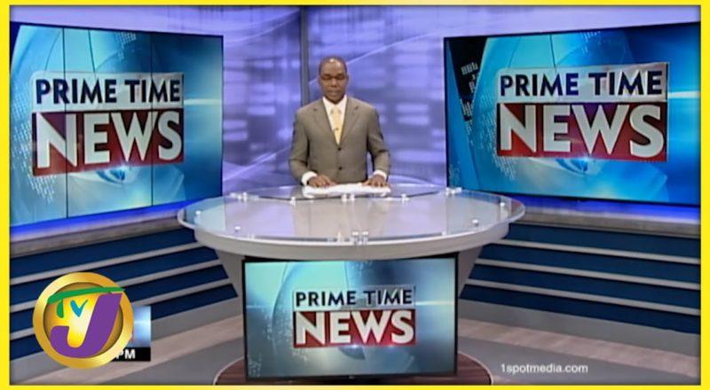 Jamaican News Headlines | TVJ News 1
