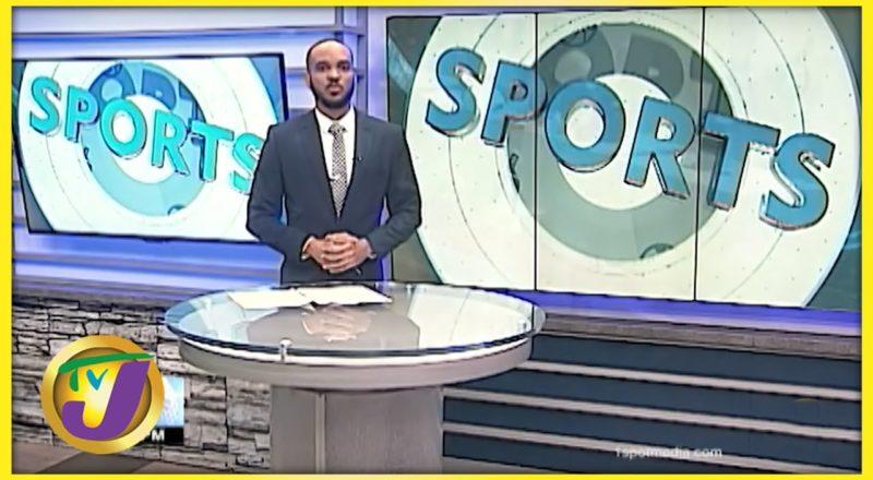 Jamaican Sports News Headlines - July 9 2021 1