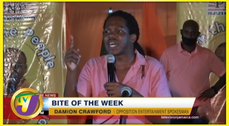 Open with a Plan | Bite of the Week | TVJ News - July 9 2021 1