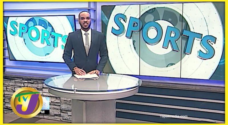 Jamaican Sports News Headlines - July 10 2021 1