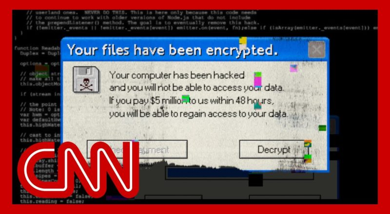 Ransomware attacks, explained 2
