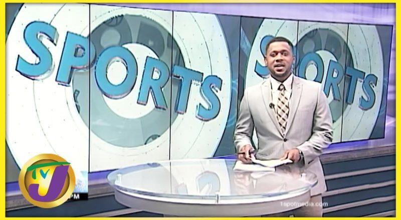 Jamaican Sports | News Headlines 1