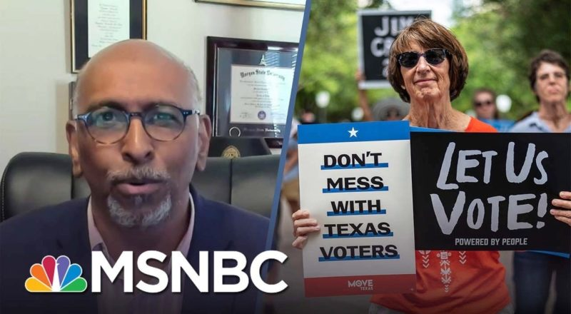 """Michael Steele: """"A Stronger Counterattack On Voting Restrictions 1"""