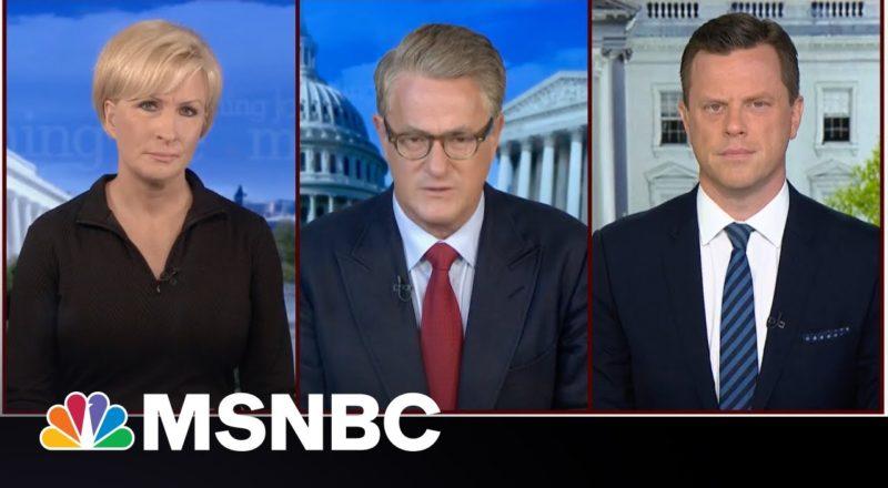 Watch Morning Joe Highlights: July 13th | MSNBC 8
