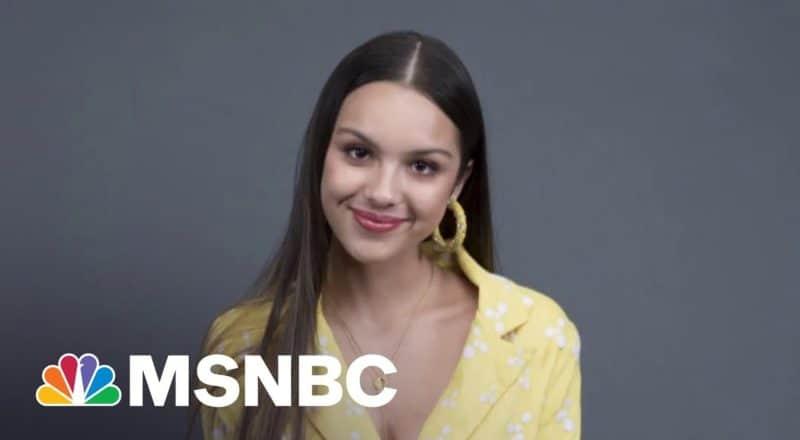 Fauci On Olivia Rodrigo's Upcoming Visit To The White House 1