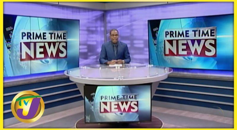 Jamaican News Headlines   TVJ News 1