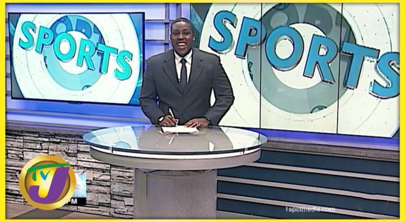 Jamaican Sports News Headlines 1