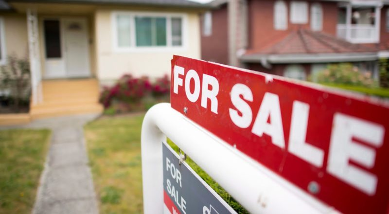 Home sales down 8.4 per cent month-over-month in June: CREA 1