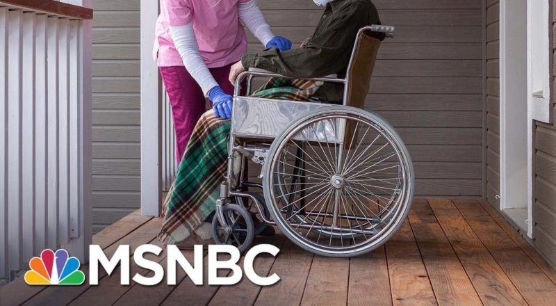 GOP Voting Restrictions May Hurt Disabled Voters The Most 1
