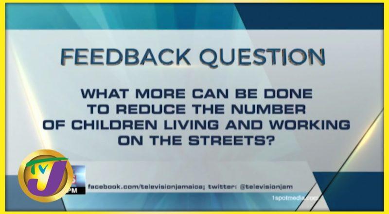 Feedback Question   TVJ News - July 14 2021 1