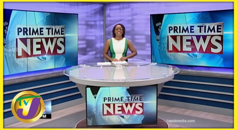 Jamaican News Headlines | TVJ News - July 14 2021 1