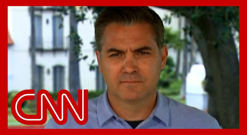 Acosta: Republicans skip January 6 vote to kiss Trump's ring 5