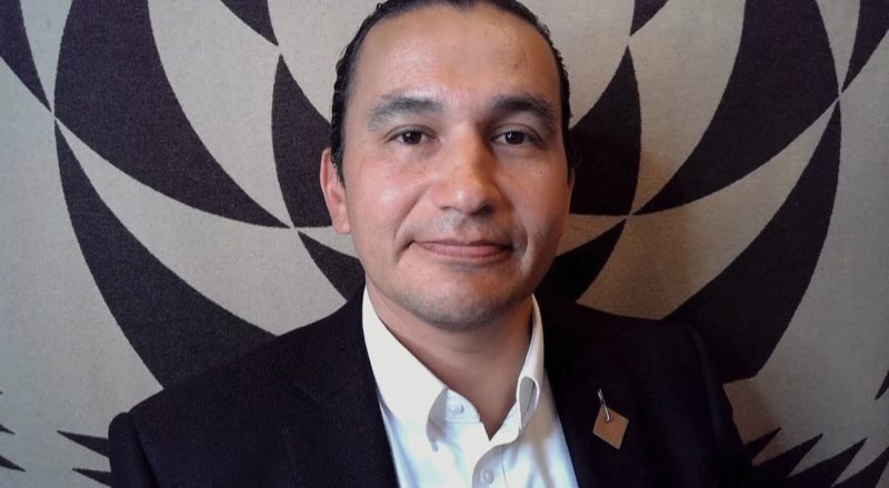 Kinew explains why he called out new Indigenous relations minster at his first press conference 1