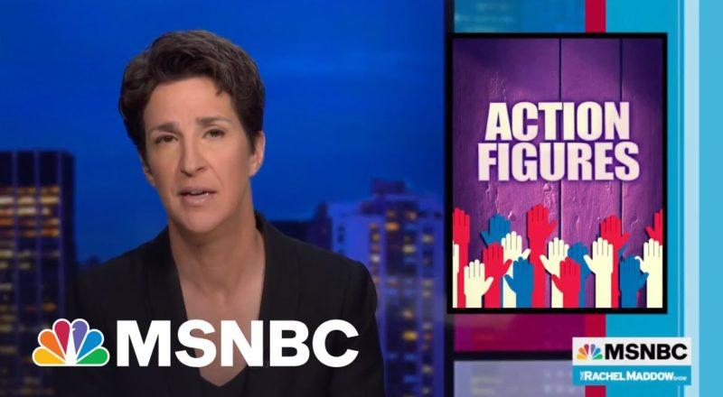 Watch Rachel Maddow Highlights: July 15th | MSNBC 1