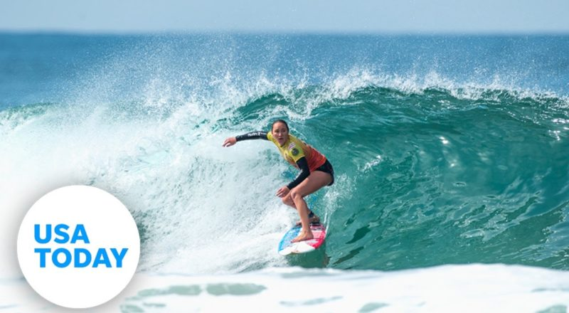 Surfing makes its Olympic debut in Tokyo, here's everything you need to know about it 7