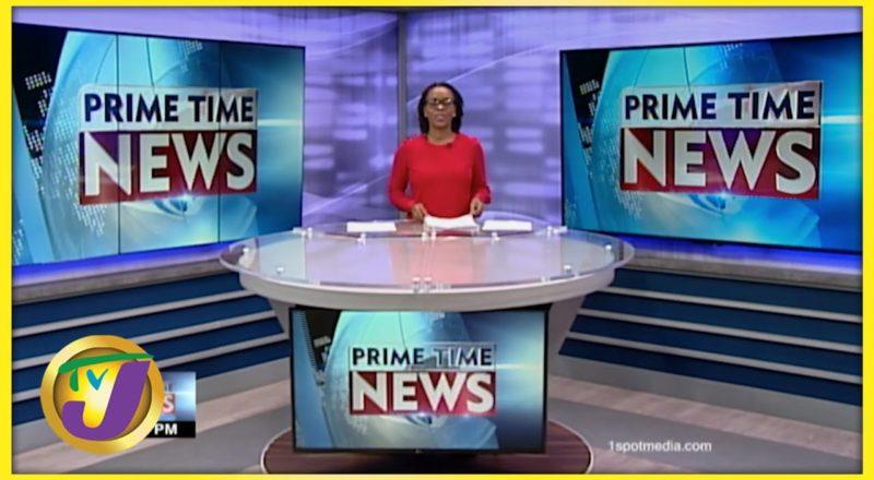 Jamaican News Headline | TVJ News - July 15 2021 1