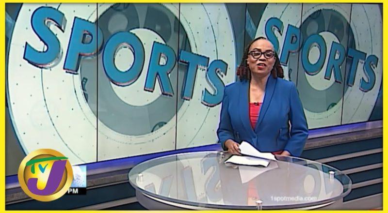 Jamaica Sports News Headline - July 15 2021 1