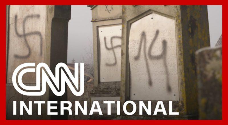 Rising European anti-Semitism blamed on lockdowns 4