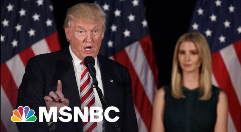 Trump Cornered? Witness Told Prosecutors Trump Was Involved In Tax Scheme 6
